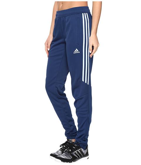 adidas Tiro 17 Pants - Mystery Blue/Easy Blue/Easy Blue