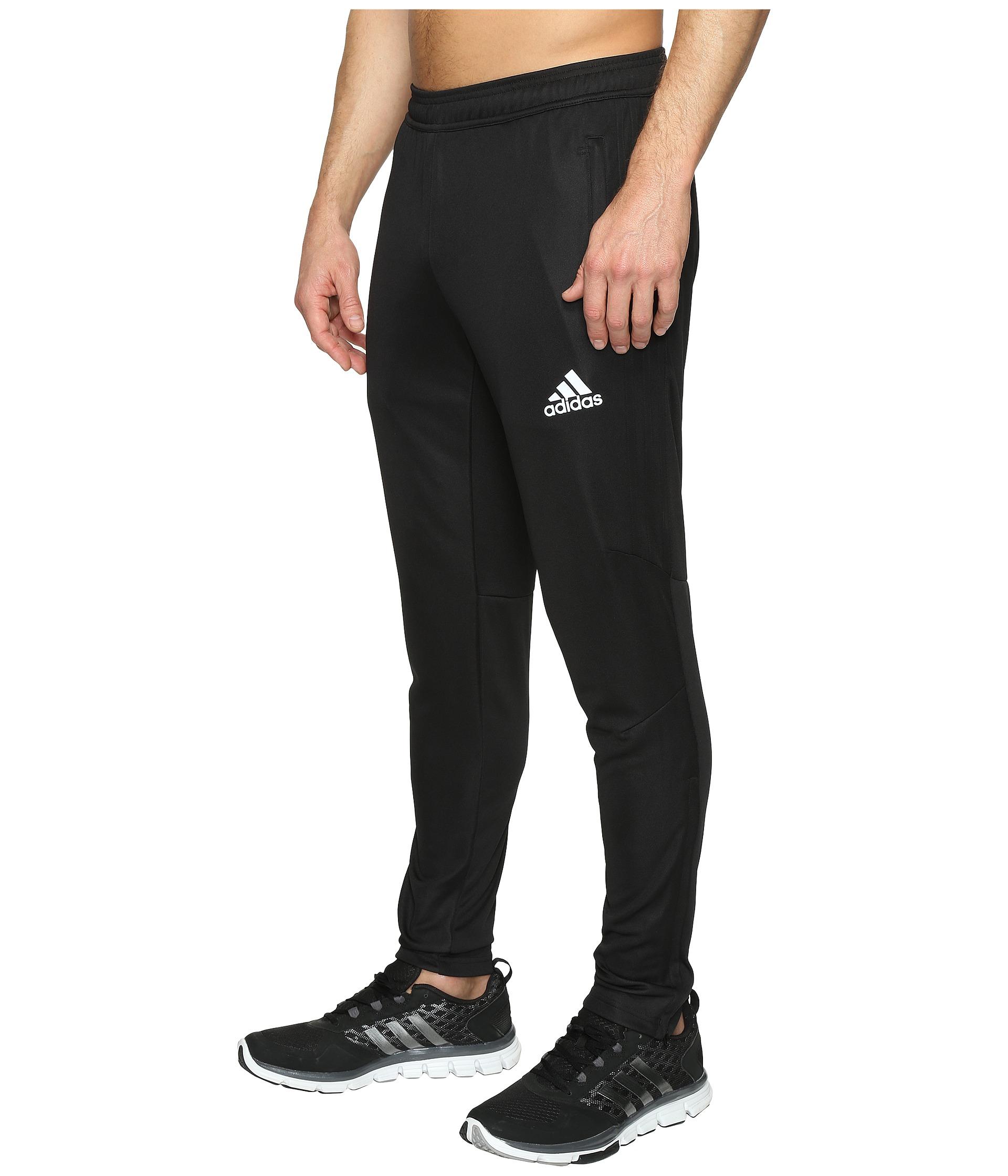 Adidas Tiro u0026#39;17 Pants at Zappos.com