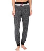 DKNY - Contrast Stripe Jogger Pants