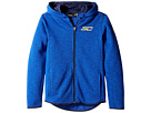 Under Armour Kids - SC30 Essentials Full Zip (Big Kids)