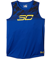 Under Armour Kids - SC30 Essentials Tank Top (Big Kids)