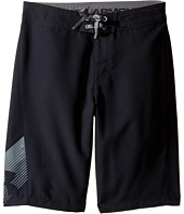 Under Armour Kids - UA Mania Tidal Boardshorts (Big Kids)