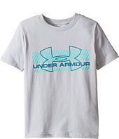Under Armour Kids - UA ZagZig Tee (Big Kids)