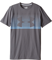 Under Armour Kids - UA Sunblock Short Sleeve (Big Kids)