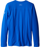 Under Armour Kids - UA Sunblock Long Sleeve (Big Kids)