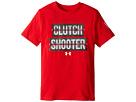 Under Armour Kids - Clutch Shooter Short Sleeve Tee (Big Kids)