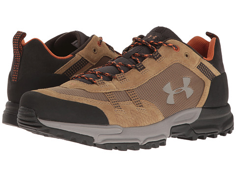 Under Armour UA Defiance Low - Saddle/Cannon/Pewter