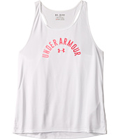 Under Armour Kids - UA Tank Top (Big Kids)