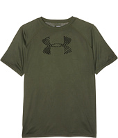 Under Armour Kids - S/S UA Tech™ Big Logo (Big Kids)