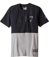 Under Armour Kids - SC30 Long Tee (Big Kids)