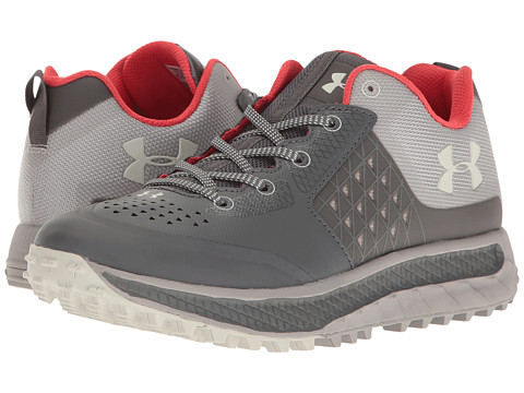 Under Armour UA Horizon STR - Rhino Gray/Gray Wolf/Elemental