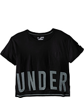 Under Armour Kids - Studio Tee (Big Kids)