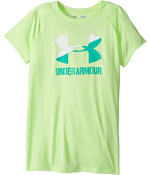 Under Armour Kids - UA Novelty Big Logo Short Sleeve Tee (Big Kids)