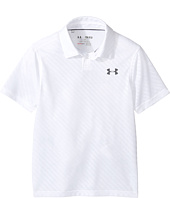 Under Armour Kids - Threadborne Polo (Big Kids)