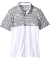 Under Armour Kids - Threadborne Blocked Polo (Big Kids)