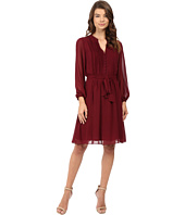 Christin Michaels - Gallaway Shirtdress