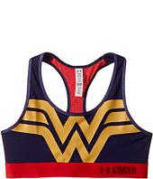 Under Armour Kids - Wonder Woman Armour Bra (Big Kids)