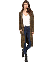 Bench - Patron Long Cardigan