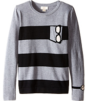 Kate Spade New York Kids - Trompe L'Oeil Sweater (Little Kids/Big Kids)
