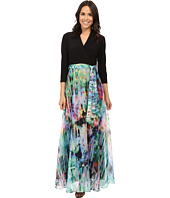 Christin Michaels - Madison Mixed Media Maxi