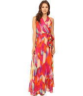 Christin Michaels - Liberty Surplice Maxi