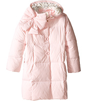 Kate Spade New York Kids - Neck Puffer Coat (Little Kids/Big Kids)