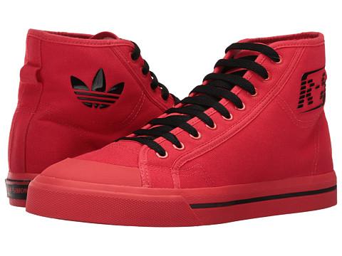 adidas by Raf Simons Raf Simons Matrix Spirit High-Top