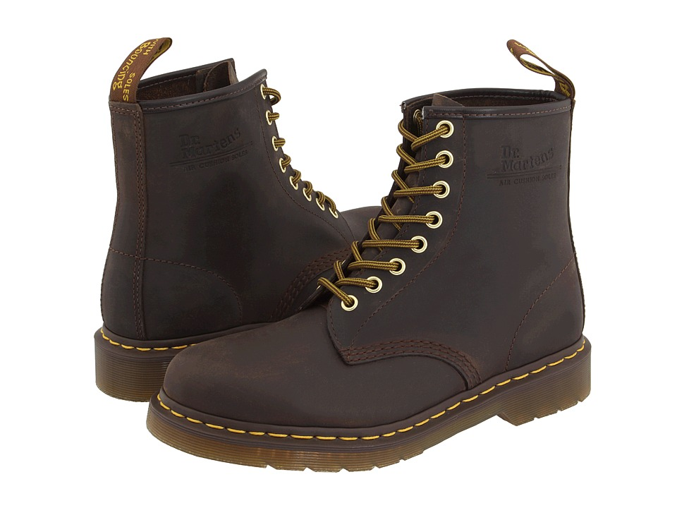 Dr. Martens 1460 (Aztec) Lace-up Boots