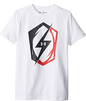 Under Armour Kids - Pride of Football Short Sleeve Tee (Big Kids)