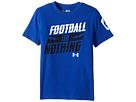 Under Armour Kids - Football or Nothing Short Sleeve Tee (Big Kids)