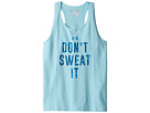 Under Armour Kids - UA Don't Sweat It Tank Top (Big Kids)