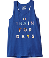 Under Armour Kids - UA Train For Days Tank Top (Big Kids)
