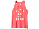 Under Armour Kids - UA Game On Tank Top (Big Kids)
