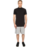 adidas Y-3 by Yohji Yamamoto - Collar Long T-Shirt