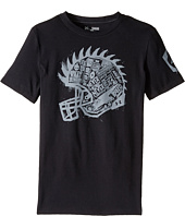Under Armour Kids - Never Retreat Short Sleeve Tee (Big Kids)
