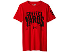 Under Armour Kids - Collect Yards Short Sleeve Tee (Big Kids)
