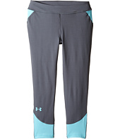 Under Armour Kids - Studio Capris (Big Kids)