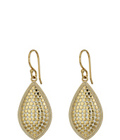 Anna Beck - Almond Earrings