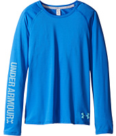 Under Armour Kids - Armour HeatGear® Long Sleeve (Big Kids)