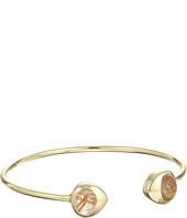 Cole Haan - Open Stone C Cuff Bracelet