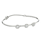 Cole Haan 3 CZ Cuff Bracelet