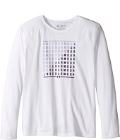 Under Armour Kids - UA Slash Long Sleeve (Big Kids)