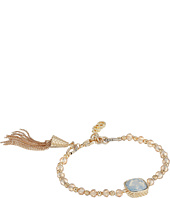 Cole Haan - Beaded Stone Pull Tie Bracelet