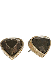 Cole Haan - Stone Stud Earrings II