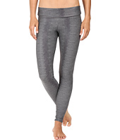 Onzie - Charcoal Snake High-Rise Leggings