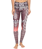 Onzie - Tanzania Graphic Leggings
