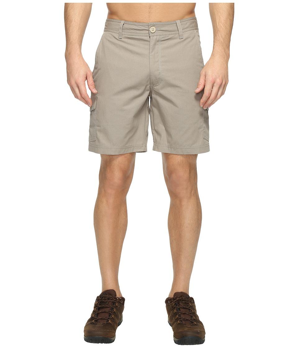 Columbia Montgomery Park Shorts (Kettle) Men