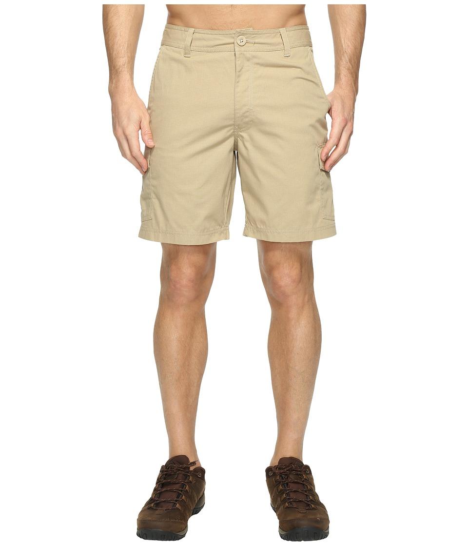 Columbia Montgomery Park Shorts (British Tan) Men