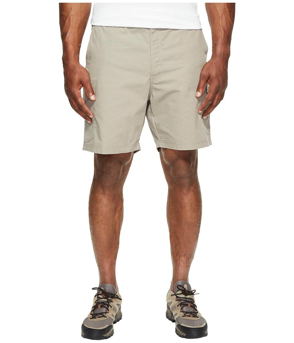 Columbia Big Tall Montgomery Park Shorts (Kettle) Men