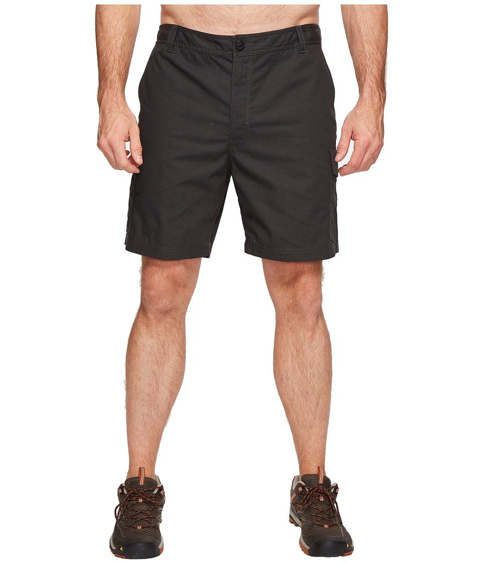 Columbia Big Tall Montgomery Park Shorts (Shark) Men